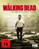 The Walking Dead - Die komplette 6. Staffel (6 Blu-rays)