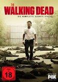 The Walking Dead - Die komplette 6. Staffel (6 DVDs)