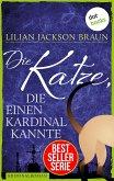 Die Katze, die einen Kardinal kannte / Die Katze Bd.11 (eBook, ePUB)