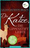 Die Katze, die Lippenstift liebte / Die Katze Bd.10 (eBook, ePUB)
