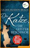 Die Katze, die Geister beschwor / Die Katze Bd.9 (eBook, ePUB)