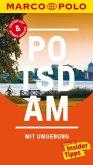 MARCO POLO Reiseführer Potsdam mit Umgebung