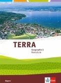 TERRA Geographie für Bayern. Ausgabe für Realschulen. Schülerbuch 5. Schuljahr