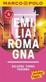 MARCO POLO Reiseführer Emilia-Romagna, Bologna, Parma, Ravenna