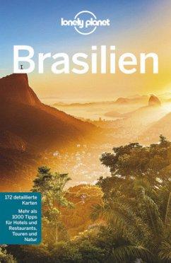 Lonely Planet Reiseführer Brasilien - Saint Louis, Regis
