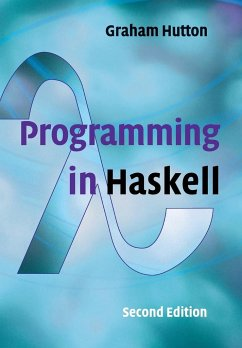 Programming in Haskell - Hutton, Graham
