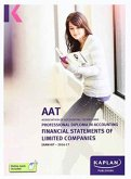 AAT Financial Statements of Limited Companies - Exam Kit