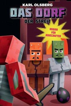 Das Dorf 3 - Der Streit (eBook, ePUB) - Olsberg, Karl