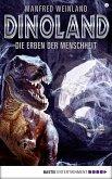 Die Erben der Menschheit / Dino-Land Bd.15 (eBook, ePUB)