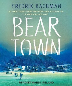 Beartown - Backman, Fredrik