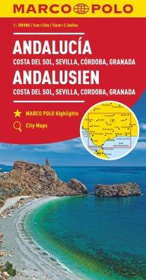 Andalucia - Costa del Sol, Sevilla, Córdoba, Granada; Andalusia - Costa del Sol, Seville, Cordova, Granada