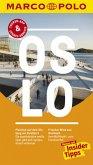 MARCO POLO Reiseführer Oslo