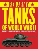 Red Army Tanks of World War II