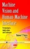 Machine Vision & Human-Machine Interface