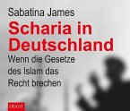 Scharia in Deutschland, Audio-CD