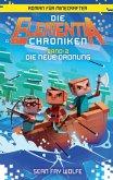 Die neue Ordnung / Die Elementia-Chroniken Bd.2 (eBook, ePUB)