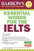Essential Words for the IELTS with MP3 CD