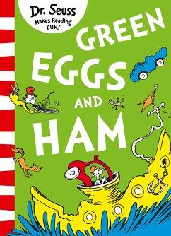 Green Eggs and Ham - Seuss, Dr.