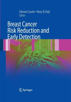 Breast Cancer Risk Reduction and Early Detection