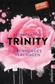 Brennendes Verlangen / Trinity Bd.5 (eBook, ePUB)