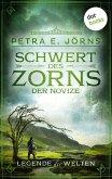 Schwert des Zorns - Der Novize / Legende der Welten Bd.3 (eBook, ePUB)
