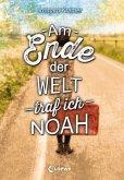 Am Ende der Welt traf ich Noah (Mängelexemplar)