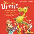 Alle lieben Urmel (MP3-Download)