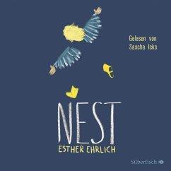 NEST (MP3-Download) - Ehrlich, Esther