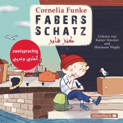 Fabers Schatz (MP3-Download) - Funke , Cornelia