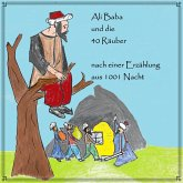Ali Baba und die 40 Räuber (MP3-Download)