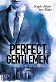 Ein Bodyguard für gewisse Stunden / Perfect Gentlemen Bd.2 (eBook, ePUB)