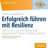 Erfolgreich führen mit Resilienz (MP3-Download)