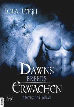 Dawns Erwachen / Breeds Bd.11 (eBook, ePUB)