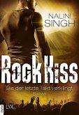 Bis der letzte Takt verklingt / Rock Kiss Bd.4 (eBook, ePUB)