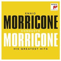 Ennio Morricone Conducts Morricone- His Great.Hits - Morricone,Ennio