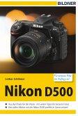 Nikon D500 - Für bessere Fotos von Anfang an! (eBook, PDF)