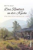 Das Rentier in der Küche (eBook, ePUB)