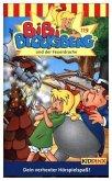 Bibi Blocksberg - Und der Feuerdrache, 1 Cassette
