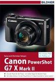 Canon PowerShot G7X Mark II - Für bessere Fotos von Anfang an! (eBook, PDF)