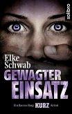 Gewagter Einsatz / Lukas Baccus und Theo Borg Bd.0 (eBook, ePUB)