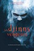 Les djinns vengeurs (eBook, PDF)