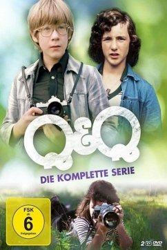 Q&Q-Die Komplette Serie (2dvd) - Q&Q