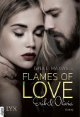 Flames of Love - Erik & Olivia / Boston Heat Bd.1 (eBook, ePUB)
