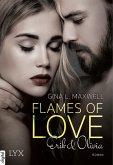 Flames of Love - Erik & Olivia / Boston Heat Bd.1 (eBook, ePUB)