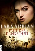 Pakt der Dunkelheit (eBook, ePUB)