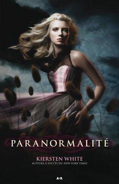 Paranormalite