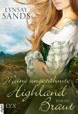 Meine ungezähmte Highland-Braut / Highlander Bd.3 (eBook, ePUB)