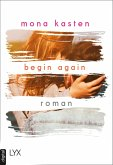 Begin Again / Again Bd.1 (eBook, ePUB)