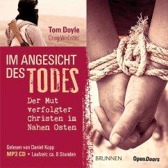 Im Angesicht des Todes (MP3-Download) - Doyle, Tom; Webster, Greb