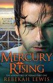Mercury Rising (The Adventures of Hermes, #1) (eBook, ePUB)